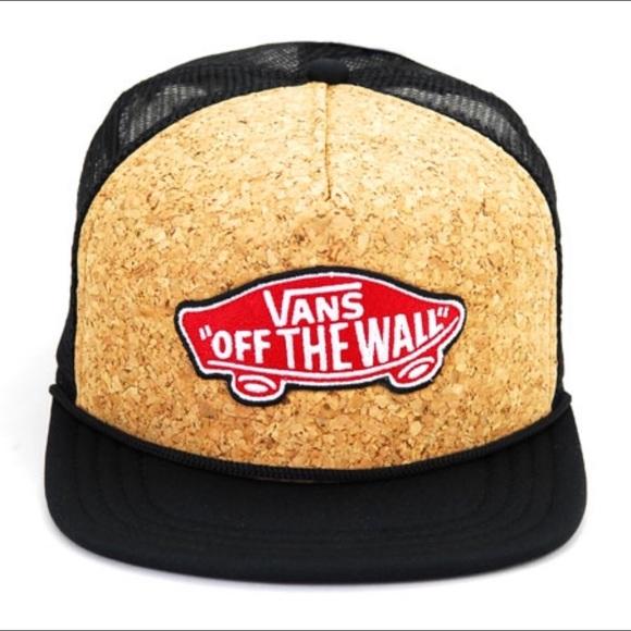Vans Cork Hat